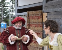Merry Wives Photo